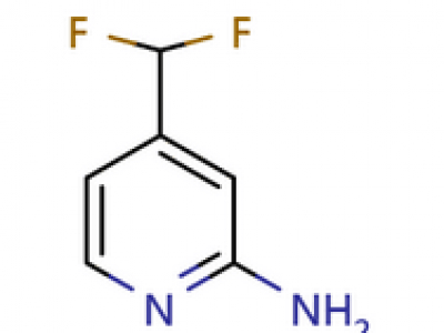 4-(difluoroMethyl)pyridin-2-aMine